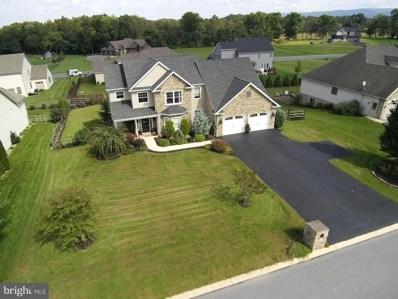 455 Eugene Drive, Chambersburg, PA 17202 - MLS#: 1008130210