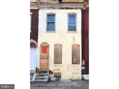2418 Harlan Street, Philadelphia, PA 19121 - MLS#: 1008131810