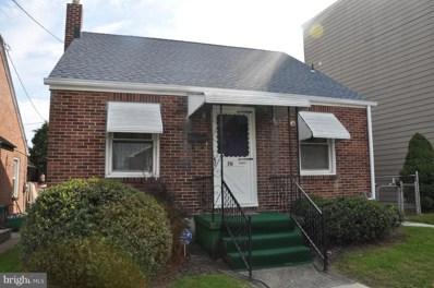 711 Girard Avenue, York, PA 17403 - MLS#: 1008133270