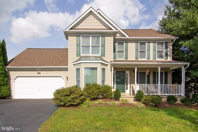 1962 Barley Road, Marriottsville, MD 21104 - #: 1008134554