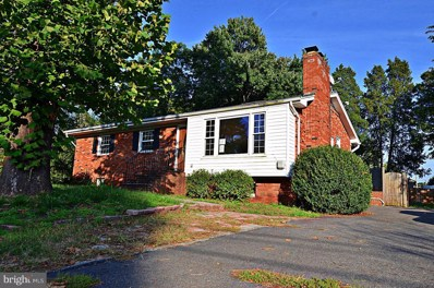 8407 Sunset Drive, Manassas, VA 20110 - MLS#: 1008135620