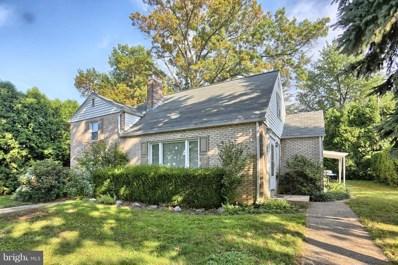 3720 Elder Road, Harrisburg, PA 17111 - MLS#: 1008136604