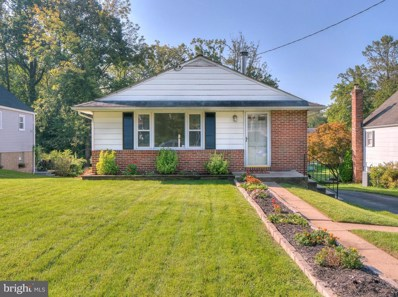 1829 Wildwood Avenue, Baltimore, MD 21234 - MLS#: 1008137218