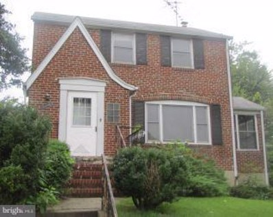 4604 Forest View Avenue, Baltimore, MD 21206 - #: 1008138900
