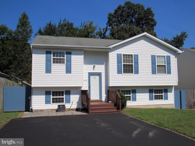 3640 9TH Street, North Beach, MD 20714 - MLS#: 1008140456