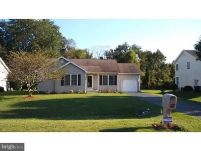 442 Evelyndale Drive, Dover, DE 19901 - MLS#: 1008140842