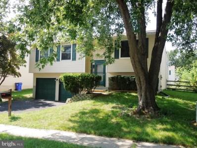 1806 Meadowgrove Lane, Frederick, MD 21702 - MLS#: 1008141034