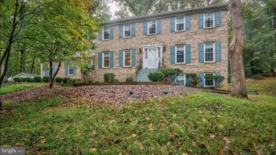 8109 Mary Jane Drive, Manassas, VA 20112 - #: 1008141536