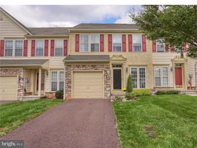 34 Bayberry Lane, Pottstown, PA 19465 - #: 1008142624