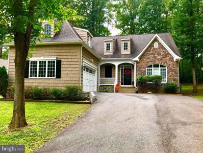 108 Green Street, Locust Grove, VA 22508 - MLS#: 1008143064