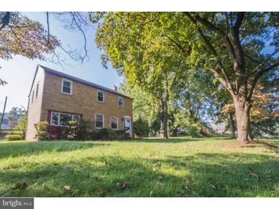 1414 Olive Street, Coatesville, PA 19320 - #: 1008144088