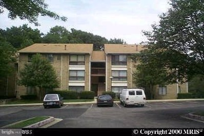 8870 Spiral Cut UNIT BG-56, Columbia, MD 21045 - MLS#: 1008144672