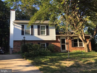 7876 Savage Guilford Road, Jessup, MD 20794 - MLS#: 1008147476