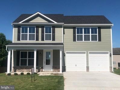 58 Corbin Heights Way, Martinsburg, WV 25404 - MLS#: 1008147956