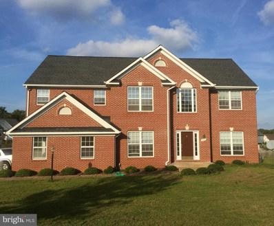 1006 Great Oaks Lane, Fredericksburg, VA 22401 - #: 1008147958