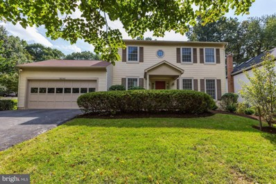 12248 Quince Valley Drive, Gaithersburg, MD 20878 - #: 1008148472