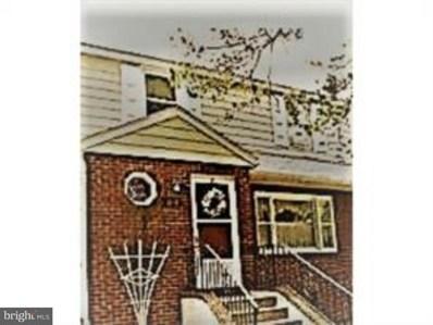 1615 48TH Street, Pennsauken, NJ 08110 - MLS#: 1008148630