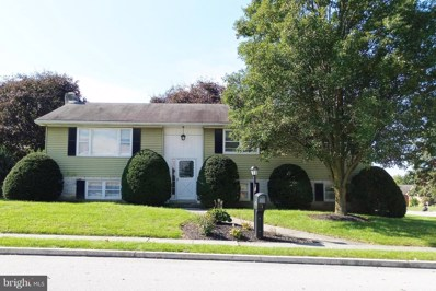 458 Clearview Road, Hanover, PA 17331 - MLS#: 1008149452