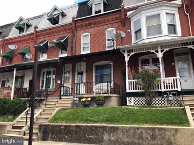 349 N 12TH Street, Reading, PA 19604 - MLS#: 1008149954