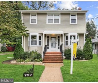 737 Chestnut Street, Delanco, NJ 08075 - #: 1008152778