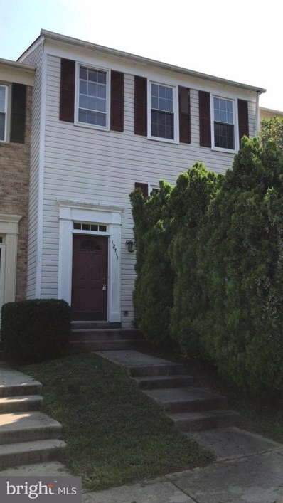 12711 Inverness Way, Woodbridge, VA 22192 - MLS#: 1008153140