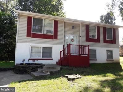 547 Rockbridge Drive SE, Leesburg, VA 20175 - MLS#: 1008157166