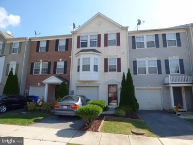 844 Monet Drive, Hagerstown, MD 21740 - #: 1008158430