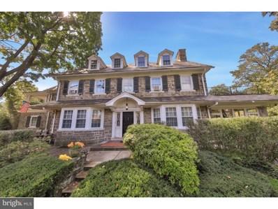 56 E Sedgwick Street, Philadelphia, PA 19119 - MLS#: 1008159268