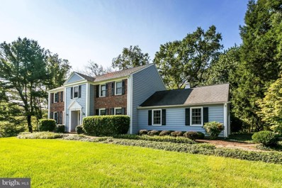 4 Waller Court, Towson, MD 21286 - #: 1008161334