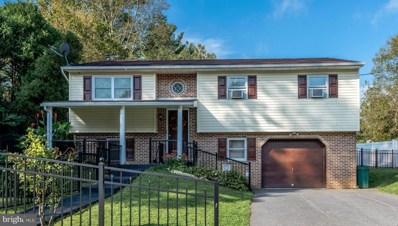 2116 Lyndon Avenue, Lancaster, PA 17602 - #: 1008163918