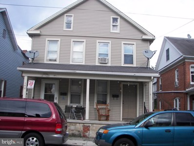 140 Mcallister Street, Hanover, PA 17331 - MLS#: 1008165556