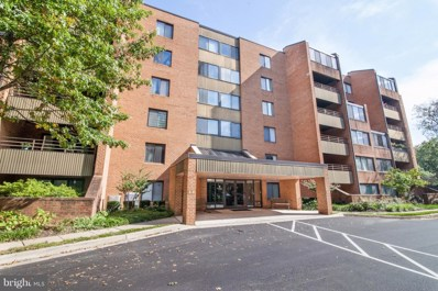 1 Southerly Court UNIT 608, Baltimore, MD 21286 - MLS#: 1008168450