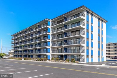 10 135TH Street UNIT 108, Ocean City, MD 21842 - MLS#: 1008168662