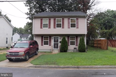 623 Drum Avenue, Capitol Heights, MD 20743 - #: 1008170574