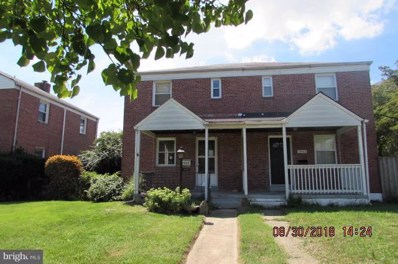 2614 Liberty Parkway, Baltimore, MD 21222 - MLS#: 1008170580