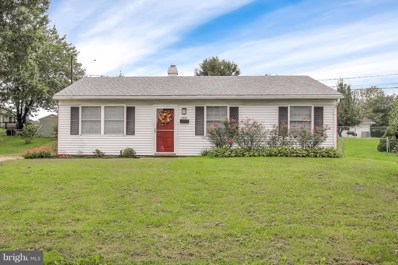 1925 Bayberry Road, Edgewood, MD 21040 - #: 1008170600