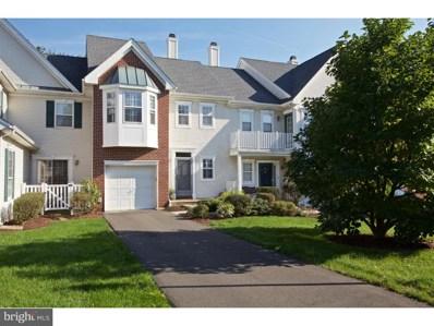 130 Treymore Court, Pennington, NJ 08534 - MLS#: 1008171822