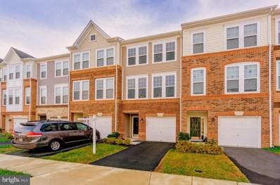 43325 Foyt Terrace, Ashburn, VA 20147 - MLS#: 1008172462