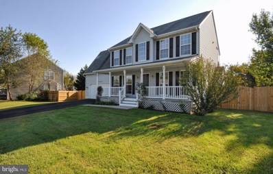 7403 Harvest Lane, Fredericksburg, VA 22407 - MLS#: 1008173378