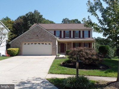 8505 Cory Drive, Bowie, MD 20720 - #: 1008175636