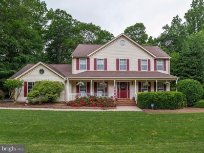 2750 Icehouse Court, Dunkirk, MD 20754 - MLS#: 1008176048