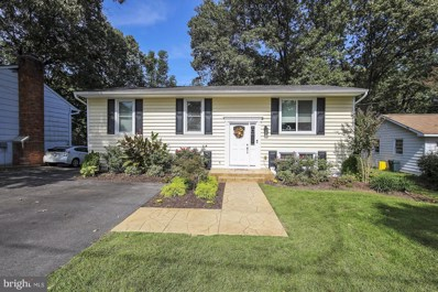 926 Blue Ridge Drive, Annapolis, MD 21409 - #: 1008176076