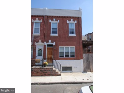 1929 S Juniper Street, Philadelphia, PA 19148 - #: 1008176470