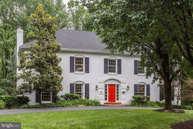 1008 Union Church Road, Mclean, VA 22102 - #: 1008176992