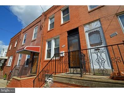 3255 Almond Street, Philadelphia, PA 19134 - #: 1008177374