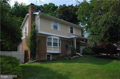 2207 Overton Drive, District Heights, MD 20747 - #: 1008177442