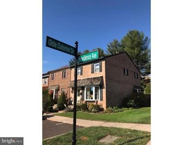 120 Providence Avenue, Doylestown, PA 18901 - #: 1008177990