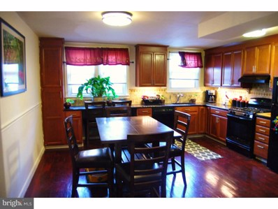 4553 Oakmont Street, Philadelphia, PA 19136 - MLS#: 1008178016