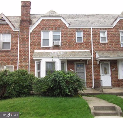 2311 Poplar Grove Street, Baltimore, MD 21216 - MLS#: 1008180582
