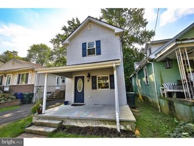 1529 Robinson Avenue, Willow Grove, PA 19090 - MLS#: 1008181748